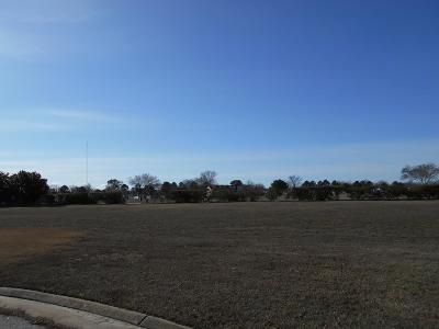 Cape Charles, Capeville, Kiptopeke, Cheriton Residential Lots & Land For Sale: 22 Kings Ct