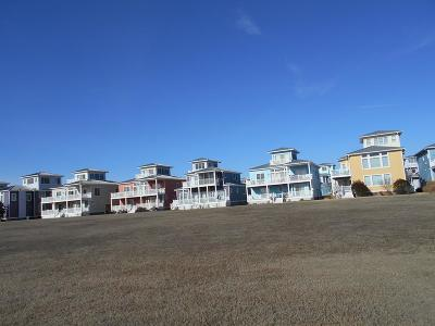 Cape Charles, Capeville, Kiptopeke, Cheriton Residential Lots & Land For Sale: 7 East Bay Drive