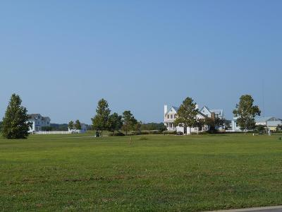 Cape Charles Residential Lots & Land For Sale: 514 Walbridge Bend