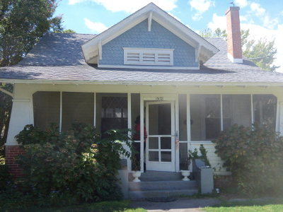 Single Family Home For Sale: 15178 King St