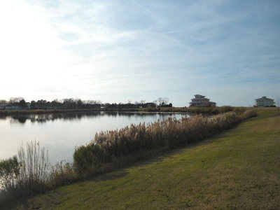 Cape Charles Residential Lots & Land For Sale: Lot 98 Crystal Lake Ct