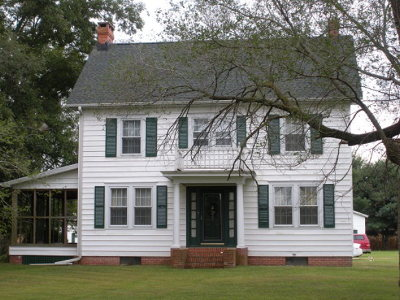 Onancock VA Single Family Home For Sale: $251,000