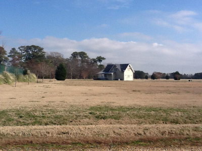 Cape Charles, Capeville, Kiptopeke, Cheriton Residential Lots & Land For Sale: Lot 59 Plum Tree Rd