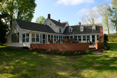 Northampton County, Accomack County Single Family Home For Sale: 14479 Matchotank Rd