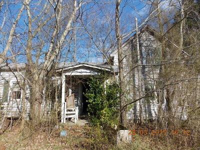 Northampton County, Accomack County Single Family Home For Sale: 9347 Birdsnest Dr