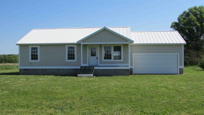 Painter VA Single Family Home For Sale: $45,000