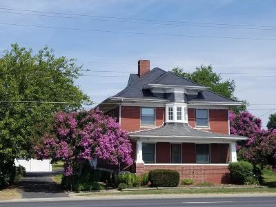 Painter VA Single Family Home For Sale: $199,999