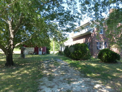 Northampton County, Accomack County Single Family Home For Sale: 3026 Old Neck Rd