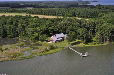 Single Family Home For Sale: 7262 Gull Point Rd