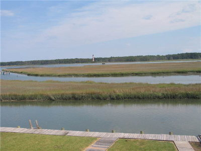 Chincoteague VA Single Family Home For Sale: $259,000