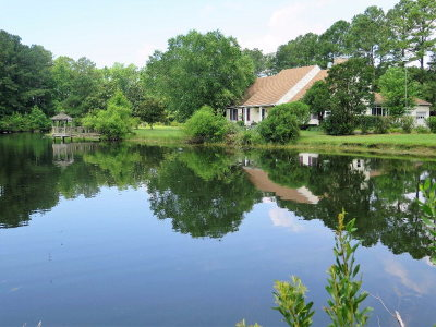 Northampton County, Accomack County Single Family Home Under Contract/Continue To Sho: 26260 Whites Crossing Rd