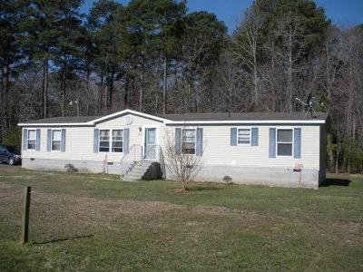 Belle Haven VA Single Family Home Under Contract/Continue To Sho: $99,500