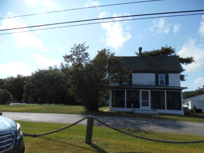 Wachapreague VA Single Family Home For Sale: $185,000