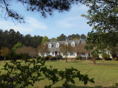 Single Family Home For Sale: 6080 Johnson Point Ln