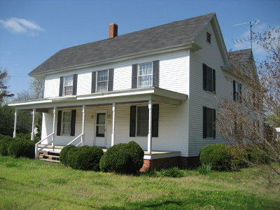 Nassawadox VA Single Family Home For Sale: $100,000