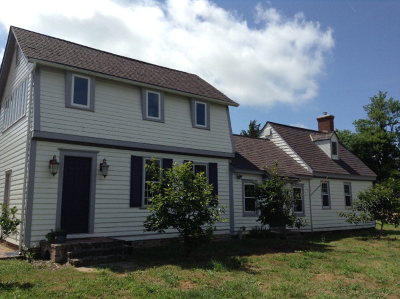 Northampton County, Accomack County Single Family Home For Sale: 18412 Willowdale Drive