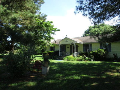 Painter VA Single Family Home For Sale: $158,000