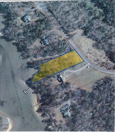Residential Lots & Land For Sale: 22a Wilsonia Shores Dr