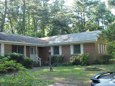 Greenbush VA Single Family Home For Sale: $179,900