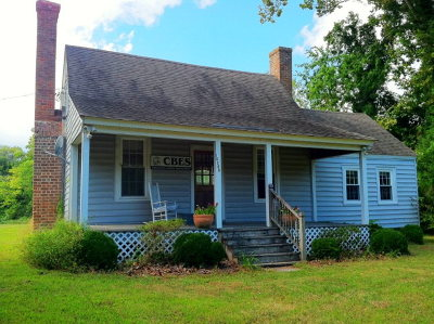 Eastville VA Single Family Home For Sale: $89,000