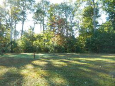 Cape Charles, Capeville, Kiptopeke, Cheriton Residential Lots & Land For Sale: 38 Blue Heaven Rd