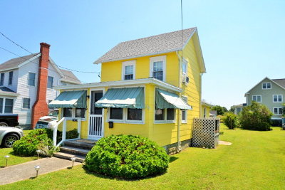Chincoteague VA Single Family Home Under Contract/Continue To Sho: $258,240