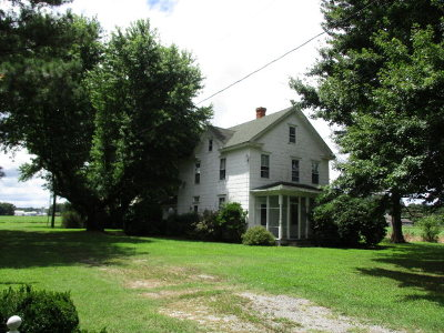 Northampton County, Accomack County Single Family Home Under Contract/Continue To Sho: 16570 Coal Kiln Rd