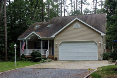 Greenbackville VA Single Family Home For Sale: $215,000