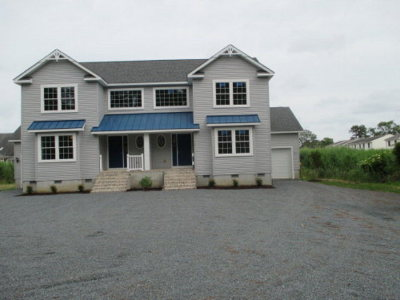 Chincoteague VA Single Family Home For Sale: $254,900