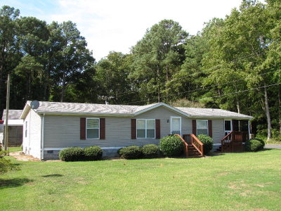 Quinby VA Single Family Home For Sale: $110,000