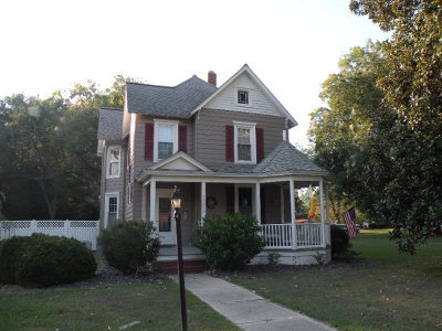 Belle Haven VA Single Family Home For Sale: $189,000