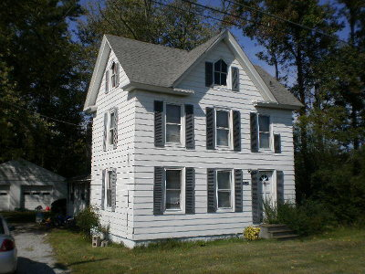 Oak Hall VA Single Family Home For Sale: $99,900
