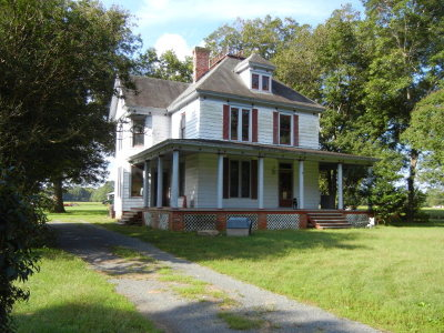 Onancock VA Single Family Home For Sale: $249,000