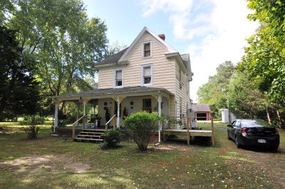 Leemont VA Single Family Home For Sale: $125,000