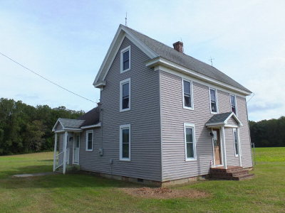 Wallops Island VA Single Family Home For Sale: $159,900