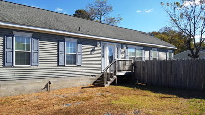Exmore VA Single Family Home Under Contract/Continue To Sho: $114,900