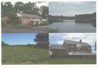 Northampton County, Accomack County Single Family Home For Sale: 18507 Metompkin Rd