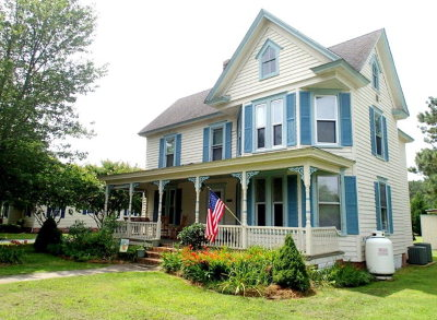 Onley VA Single Family Home For Sale: $169,000