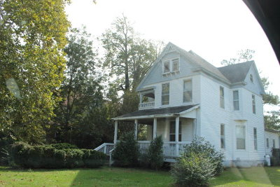 Parksley VA Single Family Home Under Contract/Continue To Sho: $75,000