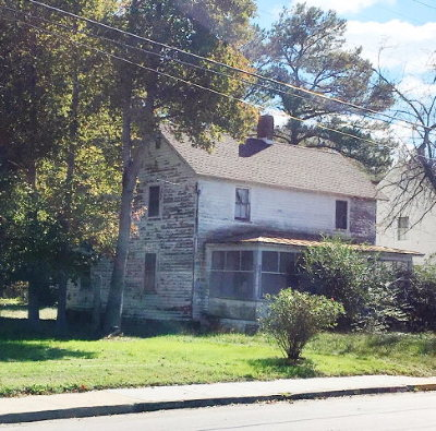 Exmore VA Single Family Home For Sale: $50,000
