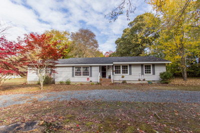 Exmore VA Single Family Home For Sale: $225,000