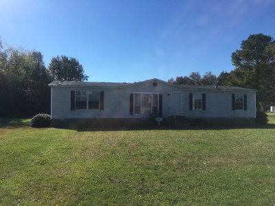 Atlantic VA Single Family Home Under Contract/Continue To Sho: $79,000