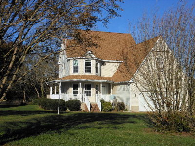Exmore VA Single Family Home Under Contract/Continue To Sho: $199,000