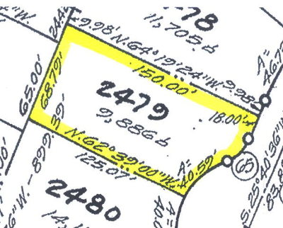 Residential Lots & Land For Sale: 2479 Stern Ct