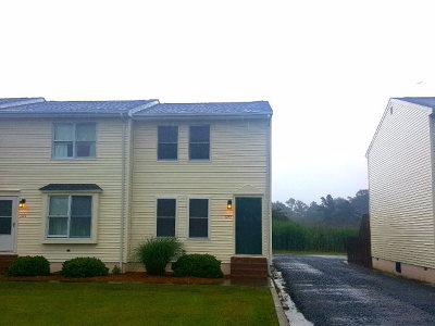 Chincoteague VA Single Family Home For Sale: $147,500