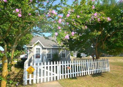 Chincoteague VA Single Family Home For Sale: $159,900