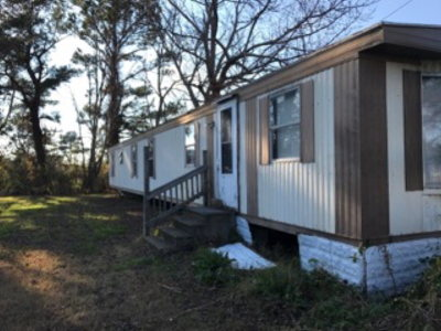Chincoteague VA Single Family Home For Sale: $48,000