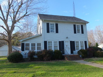 Temperanceville VA Single Family Home Under Contract/Continue To Sho: $117,500