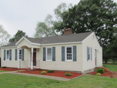 Onancock VA Single Family Home For Sale: $225,000