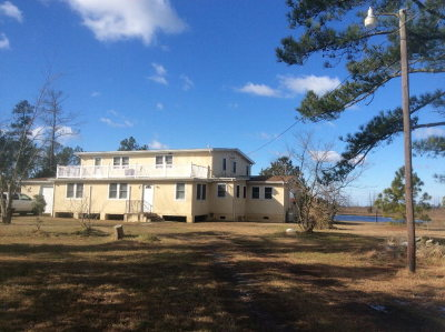 Mears VA Single Family Home For Sale: $250,000